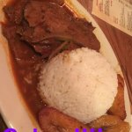 Versailles Cuban Food: Versailles Cuban Food照片