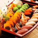 Hama Japanese Restaurant: Hama Japanese Restaurant照片