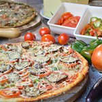 Hibiscus Pizzeria and Bar: Hibiscus Pizzeria and Bar照片