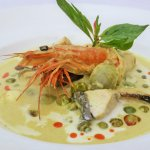 The Palm Cuisine: The Palm Cuisine照片