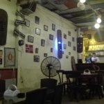Marber's Restaurant: Marber's Restaurant照片