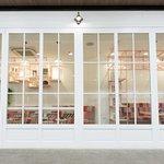 Sabie Bakes Cafe: Sabie Bakes Cafe照片