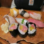 富士屋寿司店: 富士屋寿司店照片