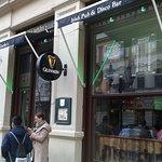 McCarthy's Irish Pub: McCarthy's Irish Pub照片