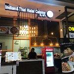 Ali's Indian Arabic Thai Cuisine: Ali's Indian Arabic Thai Cuisine照片