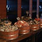 Sunday Brunch - Seafood on Ice (350546554)