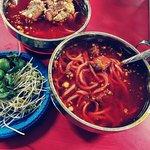 Bona's Chaolong: Bona's Chaolong照片