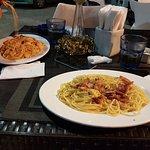Mama Mia Spaghetteria - Caffetteria: Mama Mia Spaghetteria - Caffetteria照片