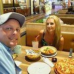 Pizza Company - Pattaya: Pizza Company - Pattaya照片