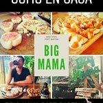 Big Mama: Big Mama照片
