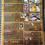 Jasmin's café: Jasmin's café照片