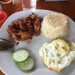 Haim Chicken: Haim Chicken照片