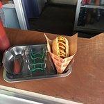 Reef Hotdogs: Reef Hotdogs照片