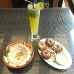 Palace Restaurant: Palace Restaurant照片
