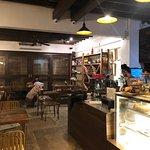 Botanica Cafe and Gin Bar: Botanica Cafe and Gin Bar照片