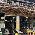 Happiness Beach Bar: Happiness Beach Bar照片