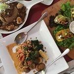 La Terrasse Cafe: La Terrasse Cafe照片