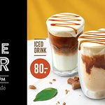 The Coffee Club - Terminal 21 Pattaya: The Coffee Club - Terminal 21 Pattaya照片