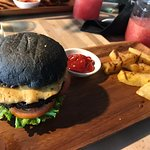 The Cavern Specialty Cafe: The Cavern Specialty Cafe照片