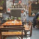 茶语咖啡: 茶语咖啡照片
