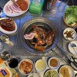 Sae Ma Eul Bbq: 欢迎关注盐小粒吃遍东南亚sammicamera