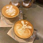 Gold Cup Specialty Coffee: Gold Cup Specialty Coffee照片