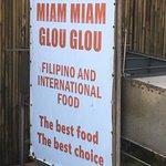 Miam Miam Glou Glou: Miam Miam Glou Glou照片