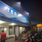 Teba Cafe Jimbaran: Teba Cafe Jimbaran照片