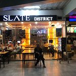 Slate District: Slate District照片