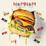 NomNom Comfort Food: NomNom Comfort Food照片