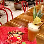 Fat Choy Lio Beach: Fat Choy Lio Beach照片