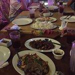 Kinabuch Grill & Bar: Kinabuch Grill & Bar照片