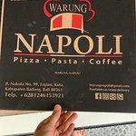 Warung Napoli: Warung Napoli照片