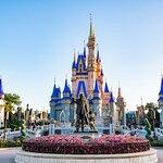 Cinderella Castle at Magic Kingdom Park in Orlando (469445559)