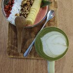 Taste El Nido - The Vegan Cafe PH: Taste El Nido - The Vegan Cafe PH照片