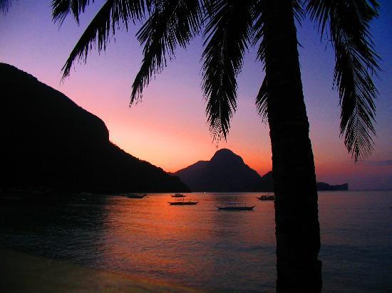 巴拉望岛照片