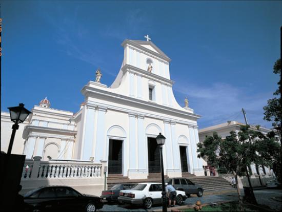 圣胡安大教堂