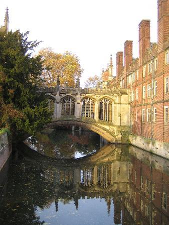 剑桥大学圣约翰学院