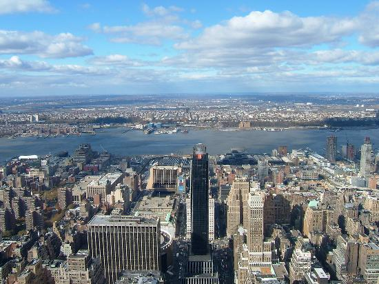 纽约市照片