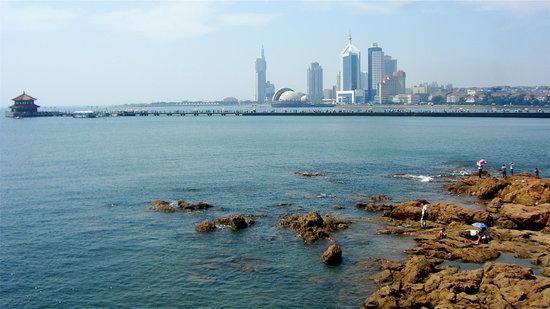 青岛市照片