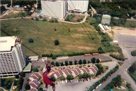 芭达雅公园塔