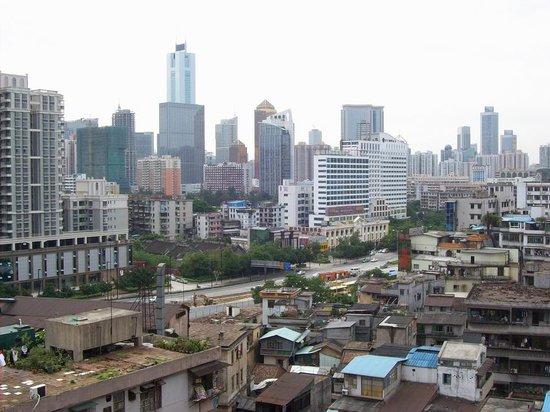 广州市照片