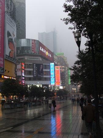 上海市照片