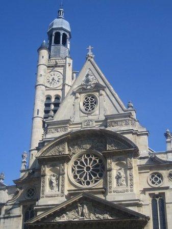 圣耶戋纳迪蒙教堂