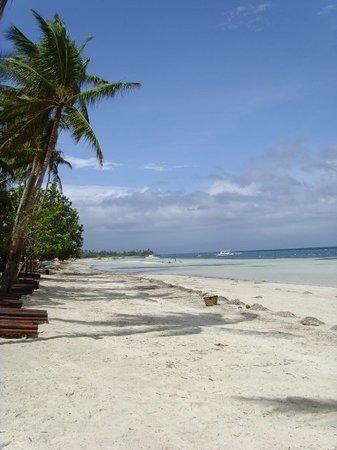 邦劳岛照片