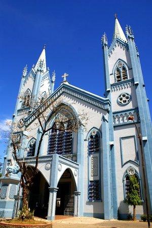 圣灵感孕大教堂