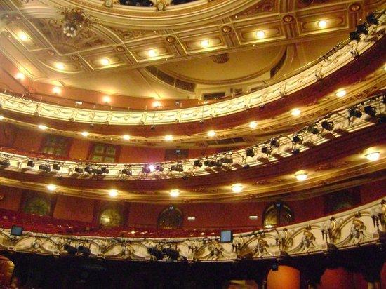 伦敦大剧院