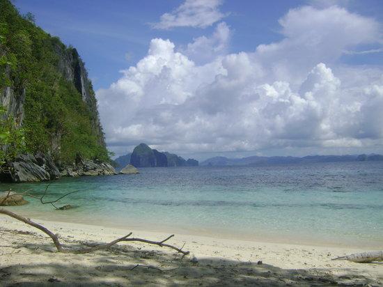 爱妮岛照片