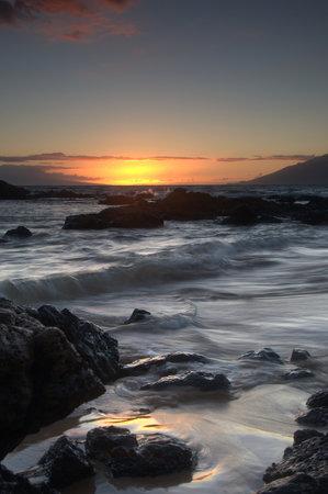 毛伊岛照片