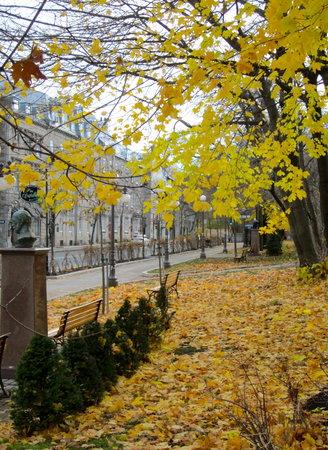 魁北克市照片